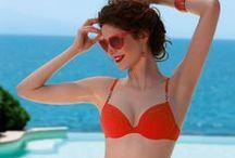 Tresse Riviera / Lise Charmel, Tresse Riviera Swimwear 2014, Bain 2014