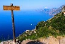 Voyage d'aventure en Italie / Découvrez nos randonnées aventures en photos, comme si vous y étiez ! L'Italie à portée de clic !