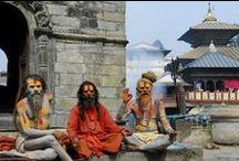 Voyage d'aventure au Népal / Découvrez ou redécouvrez le Népal avec les randonnées uniques proposées par HUWANS