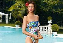 Flash Equatorial / Lise Charmel, Flash Equatorial Swimwear 2015, Bain 2015