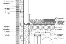 details / architectural technology details