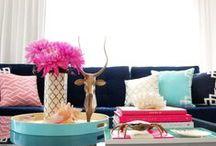 Living Room Dreams