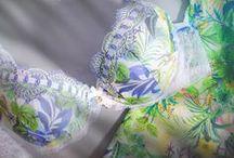 Jardin Artiste / Lise Charmel, Jardin Artiste, Spring - Summer 2016, Printemps - Eté 2016