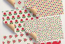 ⋮ pattern kick at creative market ⋮