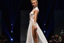 Lise Charmel Fashion Show - Paris
