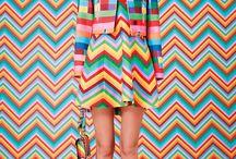 ⋮ print + colour in fashion ⋮