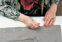 Sewing / by Emily Felger