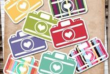 Cute&free printables