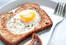 Recipes - Breakfast / by Brittany Andy