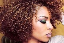 Hair & Beauty / by Kimani Superville
