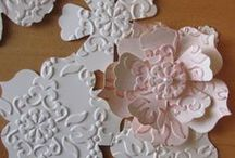 paper crafts / by Kathy Shetler