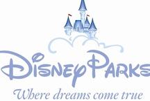 Disney / by Taylor Vaughn