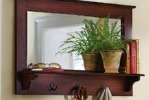 House - Decor / by Brittany Andy