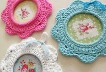 Crochet diy / Free crochet patterns I love