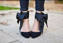 Shoes / by Alexis Sargent [StyleLogical]