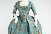 Vintage Style Costume / Original and new, from the Medieval to 1900.
