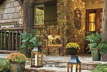 Outdoor Home / by Trucker Clark