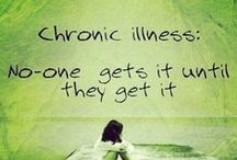 ME/CFS/Fibro / A misunderstood illness