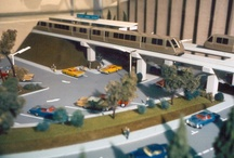 Celebrating 40 Years of Service / by SFBART