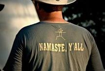 Yoga. / Keep Calm and Savasana dammit . . . / by Jac Schuster