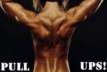 Fitness - ABC's - Abs/ Back/ Core / by Michele