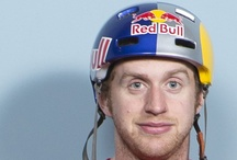 RedBull #Imaginate / RedBull UK and Ireland #Imaginate Competition featuring Danny MacAskill