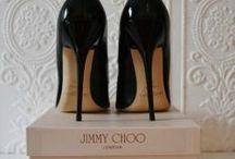 Shoes / by Ana Teixeira
