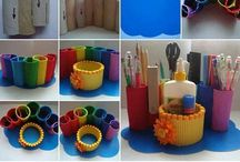 DIY - Fun DIY ideas