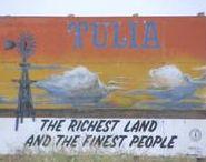Tulia, Texas (where I was born!) / All things Tulia, Texas.  My home town God help me.