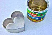 Recycling: Tins & Cans / Recycling