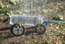 Recycling: Plastic Bottles / Recycling