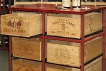 Recycling: Crates / Recycling