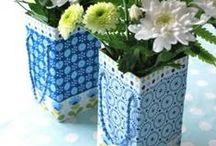 Recycling: Tetra Pak Cartons / Recycling