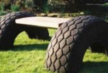 Recycling: Tyres
