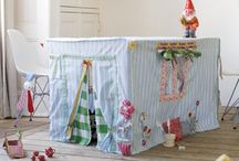 Children - forts & fun!