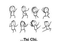Tai Chi and Qigong / by Jac Schuster
