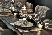HOME SWEET HOME / inspiracje mieszkaniowe, domowe, aranżacje wnętrz, DIY