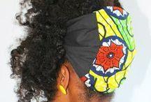Accessoires Cheveux Manmzelle / Changer de tête sans changer de coiffure !!