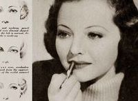 Vintage Hair and Beauty