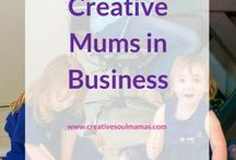 Creative Mums in Business Group Board / For creative Mums running a business from home or those who want to start one. Tips on business and on balancing motherhood, business and creativity. Follow me then email sonjabalzarolo@gmail.com to be added as a collaborator. Only relevant content for this audience please.