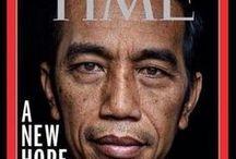 Histoire Indonesie / Un bref aperçu en image de l'histoire indonésienne.