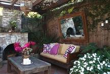 Outdoors + Garden