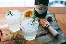 Cocktail Hour / by Shawna Dawson / SauceLA