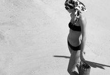 you wear it well / vamos a la playa / by the long, slow sun