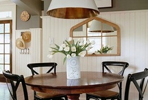For the Home / Cottage ideas / by Stephanie Martin