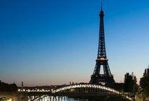 Paris, Je t'amie