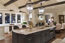 Kitchen/Dining Decor Ideas