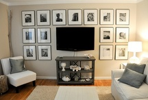 Living/Family Room Decor