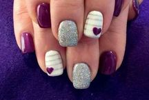 Style and nails / by Sarah Macaulay