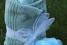 Gifts & Wrapping Ideas / by Birgit Buchanan
